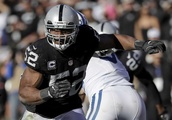 Gruden explains Raiders' decision to trade Khalil Mack