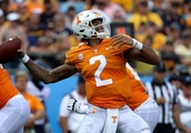 Tennessee football: Photo gallery from Vols vs. West Virginia