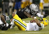 Who's in, who's out: Raiders set 53-man roster