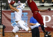 Rypien leads No. 22 Boise State's 56-20 rout of Troy