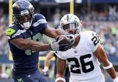 Seahawks Acquire DB Shalom Luani From Raiders