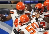 Browns Cut 29 Players to Reach 53-Man Roster Threshold