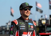 NASCAR notebook: Busch embraces 'W' flag after victory