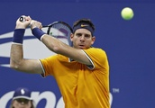 The Latest: del Potro through to fourth round at US Open