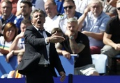 Claude Puel Happy With Leicester Performance Despite Falling to 2-1 Defeat Against Liverpool