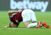 'Embarrassing, hopeless, pathetic' West Ham already at risk of relegation says Alan Sheare