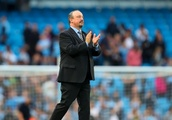 Rafa Benitez Remaining 'Optimistic' After Newcastle's Spirited 2-1 Loss at Manchester