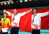 Asian Games: China on top at Asiad again but Japan gaining in swimming and other key Olympic sports