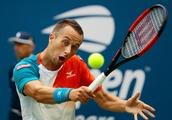 Alexander Zverev's Grand Slam struggles continue in US Open third round defeat against Philipp Kohls