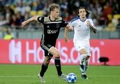 Tottenham may return to Ajax during the winter transfer window