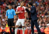 Arsenal Ace Aaron Ramsey Backs Side to Get 'Stronger & Stronger' Under New Boss Unai E
