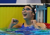 Japanese golden girl Ikee becomes first female MVP