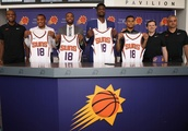 Phoenix Suns: Sorting Out the Post-Trade Starting Lineup
