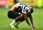 Rafa Benitez Reveals Why Newcastle Winger Kenedy Was Substituted Early in 2-1 Loss to Man City