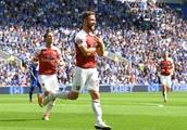 Shkodran Mustafi goal celebration during Cardiff vs Arsenal risks FA punishment due to pro-Kosovo me