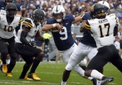 Penn State Football: Quarterback Report Post Bye Week 2018