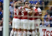 Cardiff City 2-3 Arsenal: Report, Ratings & Reaction as Gunners Edge Past Bold Bluebirds in Thri