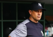 Aaron Boone admits he'll have help in choosing Wild Card starter