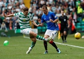 Rangers fans react to Barisic display for Croatia