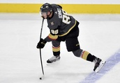 Vegas' Schmidt suspended for violating NHL's PED policy