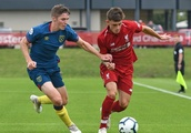 Liverpool may have found their next Trent Alexander-Arnold - the close friend he grew up with