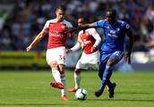 Arsenal player ratings: Lacazette superb, Ozil impressive and Torreira excellent