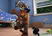 Kingdom Hearts 3 extended preview: How could you be so Heartless?