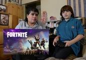 Fortnite gamer, 10, leaves wheelchair-bound mum 'penniless' after online spending spree
