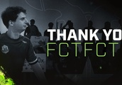 Houston Outlaws Part Ways With FCTFCTN