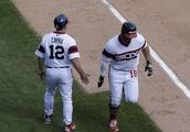 Shields shuts down Red Sox in 8-0 White Sox win