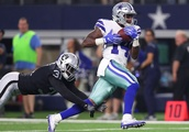 Dallas Cowboys: Analyzing the practice squad signings