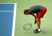 The Latest: No. 4 seed Zverev loses in 3rd round of US Open