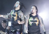 The Usos Send a Message (VIDEO) ; Rusev Day Celebrates a Victory