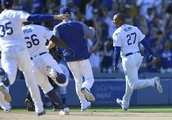 Los Angeles Dodgers Get the Series Win They Needed