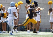 Cal Football: Bears' Defense Needs More From the Offense