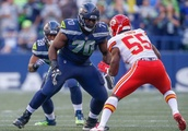 Seahawks waive two players to make room for new talent