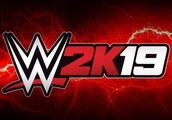 The First Hour of Career Mode in WWE 2K19, Footage of Big Head Mode in the Wyatt Compound