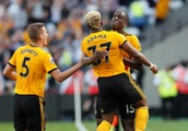 Wolves fans are delighted with Adama Traore's start to the season