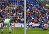Alexandre Lacazette reveals the secret behind his winning goal for Arsenal against Cardiff City