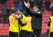 Javi Gracia 'Proud' of Hard Working Watford After Hornets Fight Back to Shock Spurs at Vic