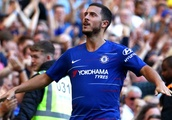 'I like to Have the Ball': Hazard Admits He Prefers Sarri Approach to Previous Chelsea Bos