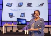 Next version of Windows 10 set to land on PCs in October
