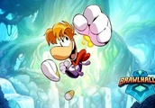 Rayman Jumps Into the Brawlhalla Roster