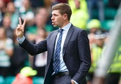 Steven Gerrard's paranoia kicked in quicker than mine but that's what derby matches do rev