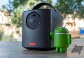Anker Nebula Mars II review: Another good Android projector
