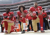 Republican official resigns after calling kneeling NFL players 'baboons'