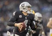 Oakland Raiders 53-man roster analysis: the quarterbacks