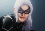 Black Cat Debuts in New Spider-Man DLC Teaser Trailer