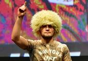 We won't forgive McGregor jibes, says Khabib Nurmagomedov father