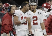 "Saban makes official what ""everybody knows"": It's Tua's job"